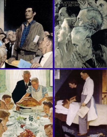 The FourFreedoms
