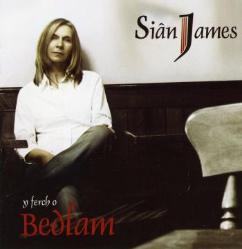 Siân James, y ferch o Bedlam (The Girl from Bedlam)